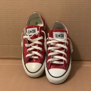 All Star Converse tennis shoes